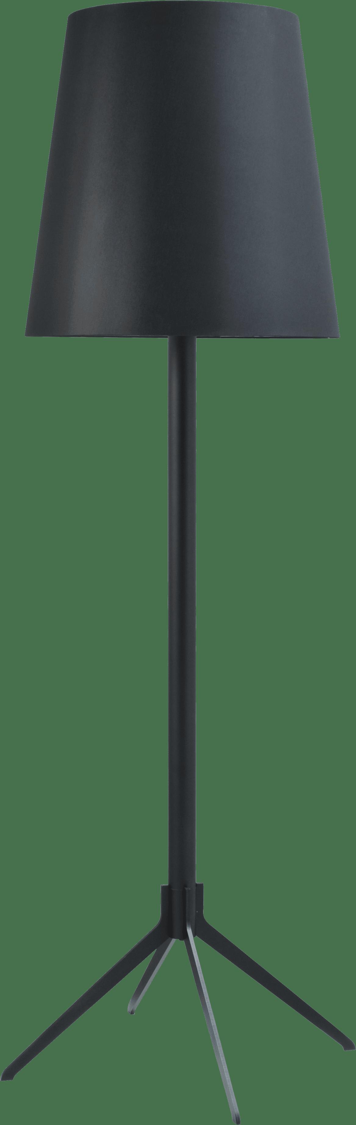 Trip VL TRIP HIGH BLACK H.190CM