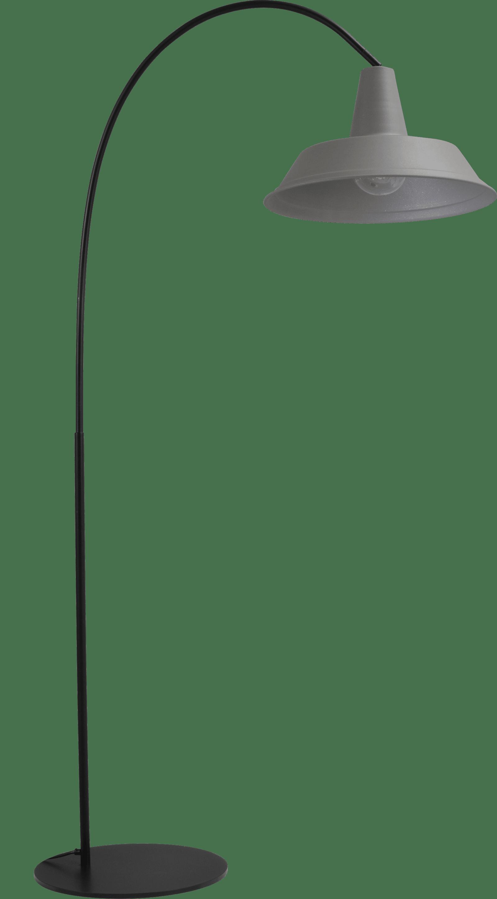 Prato VL PRATO ARCH BLACK H.186CM
