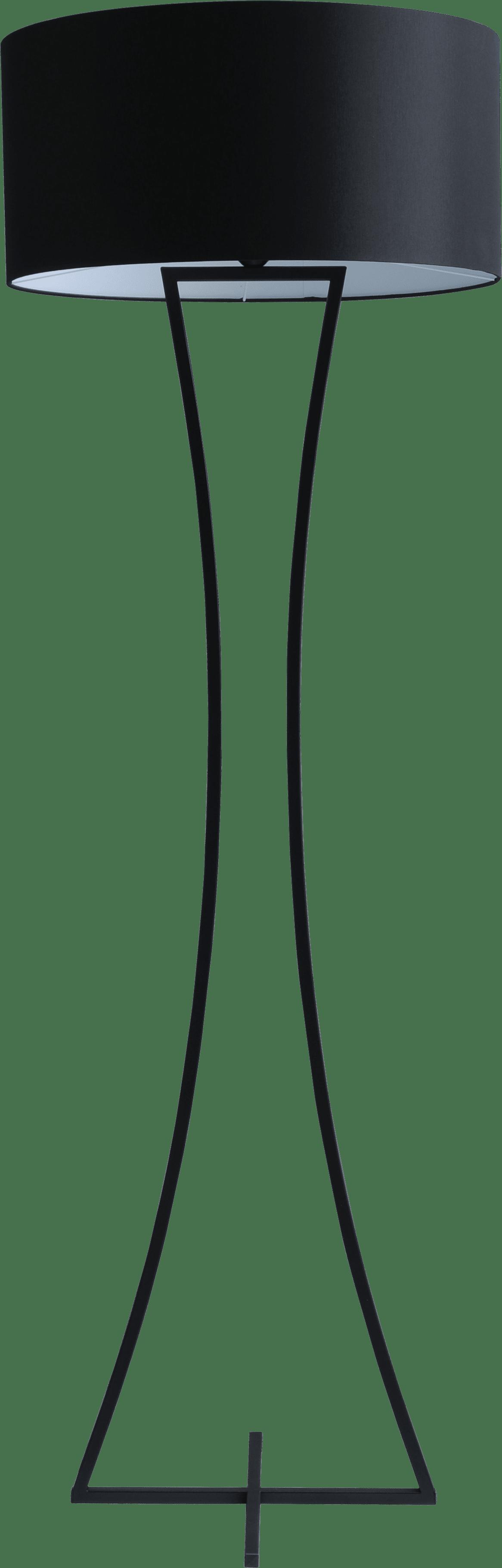 Cross VL CROSS WOMAN BLACK STRUCT. H.158CM