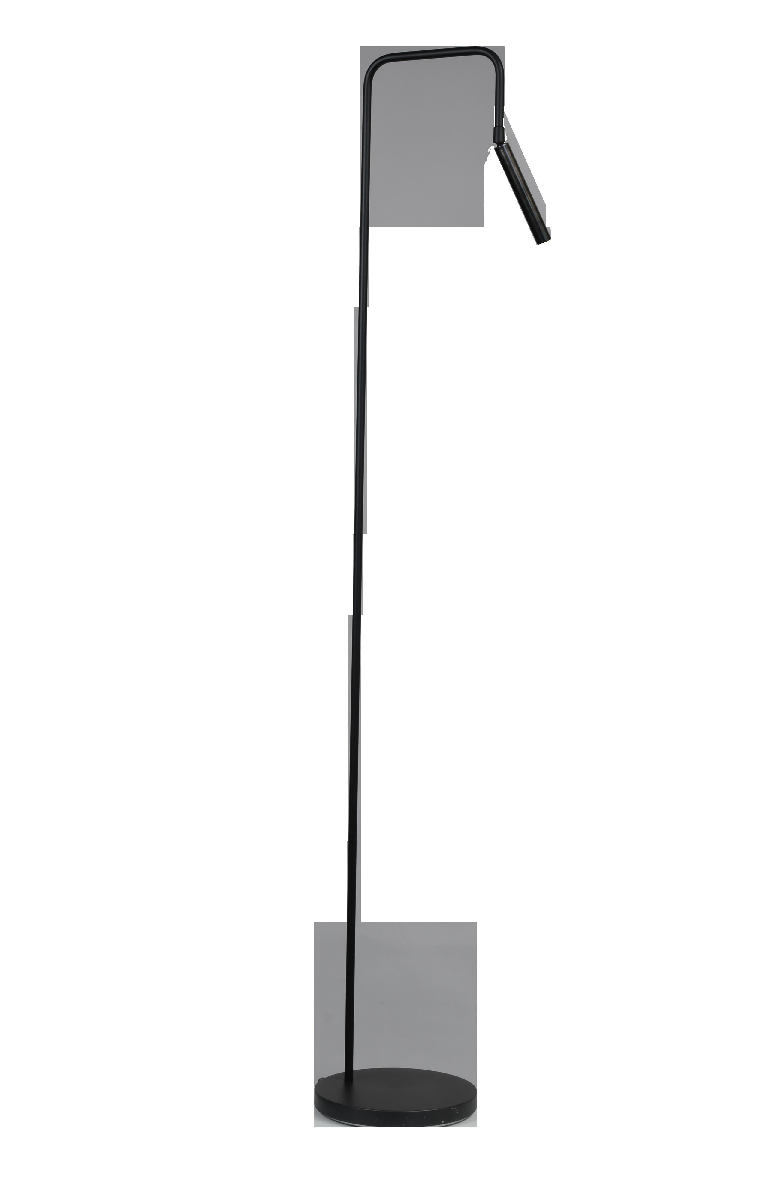 Flute VL FLUTE 1LTS BLACK/DAPPLED OIL H.153CM
