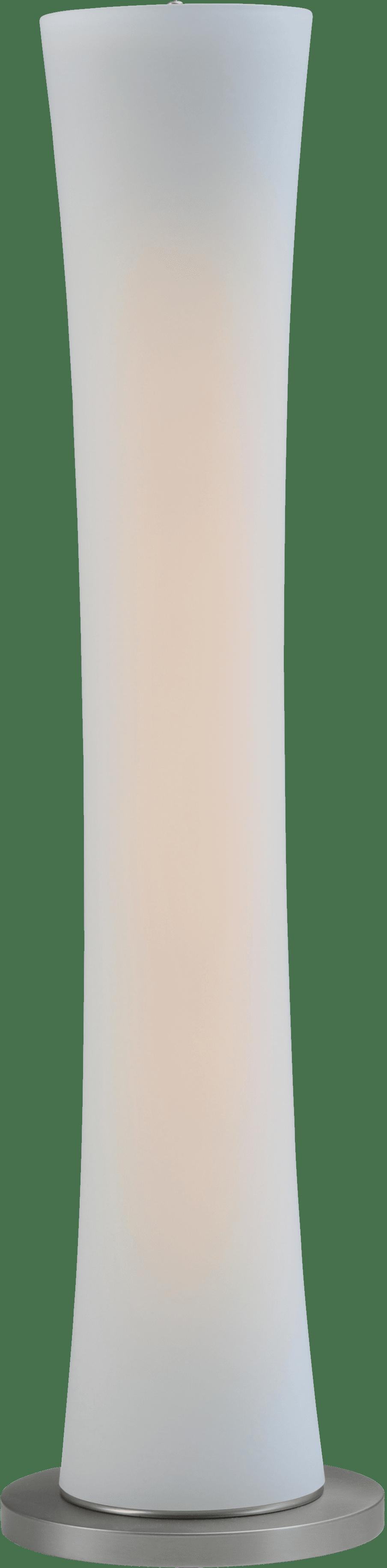 Terra VL TERRA NICKEL H.112CM GLASS D.18CM DTW