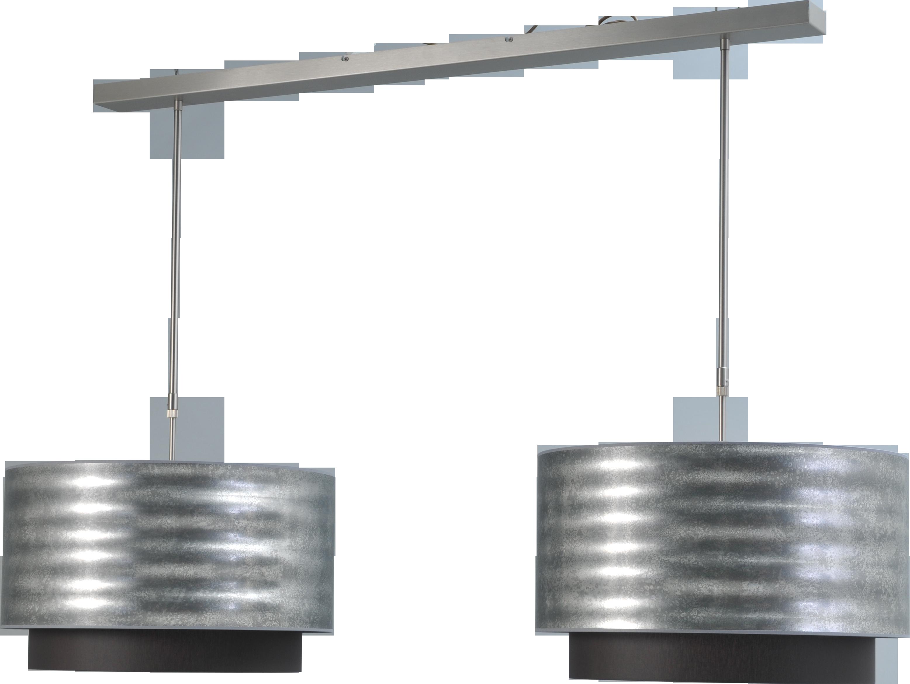Dopler HL DOPLER NIKKEL 2LTS BEAM 130X8CM