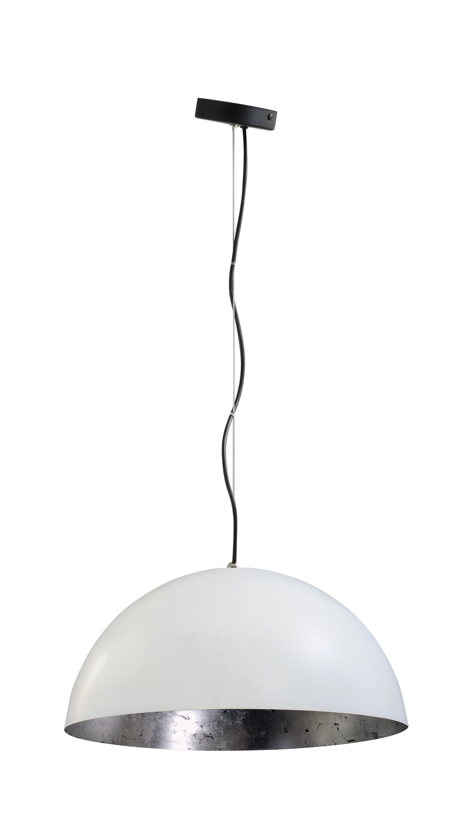 Larino White HL LARINO Ø40CM MATT WHITE OUTSIDE