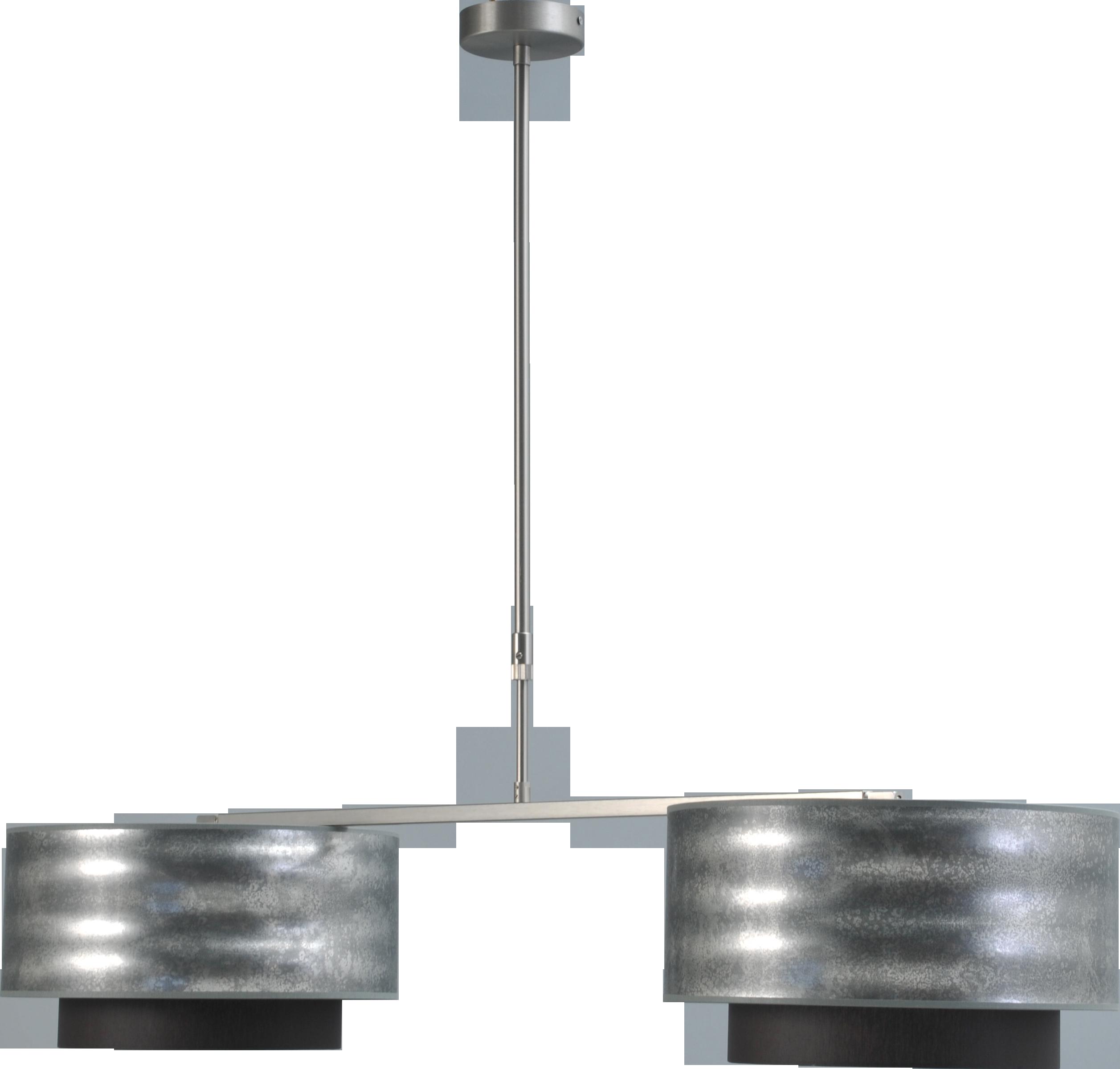 Dopler HL DOPLER NIKKEL 2LTS BR.78CM 2X KNIKGEWRICHT