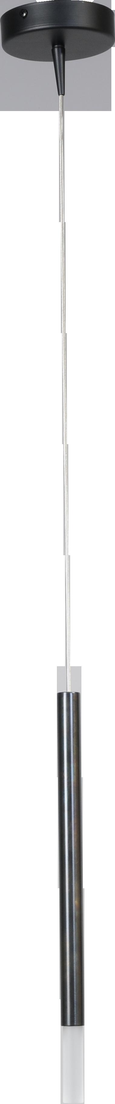 Flute HL FLUTE 1LTS BLACK/DAPPLED OIL