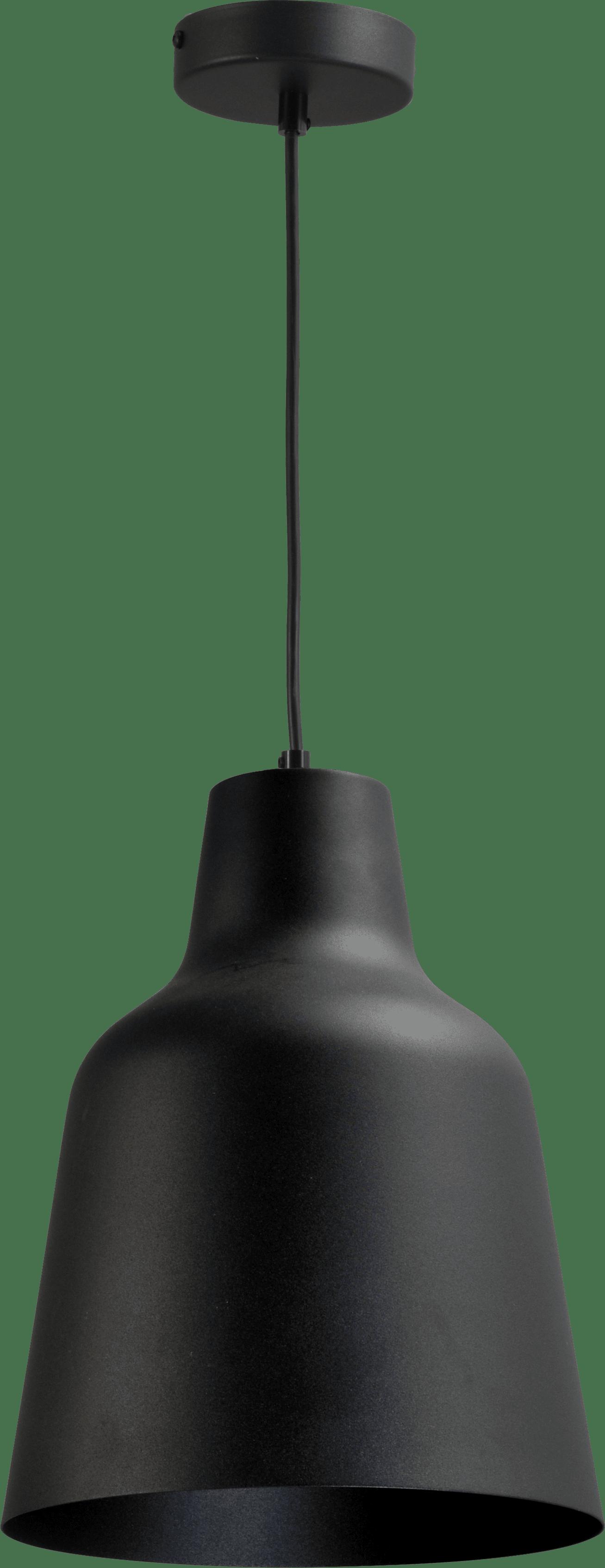 Camillo HL CAMILLO Ø260MM BLACK E27