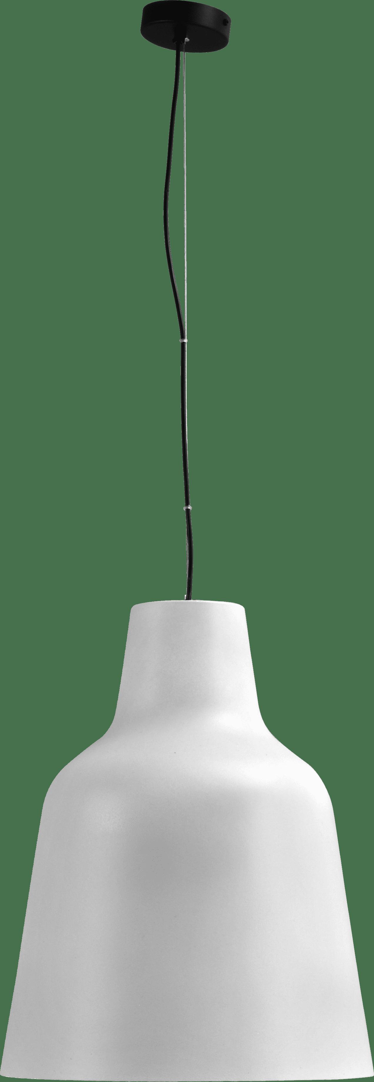 Camillo HL CAMILLO Ø400MM WHITE E27