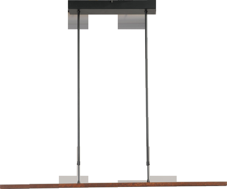 Iota HL IOTA BLACK NICKEL/RUST 100CM DTW