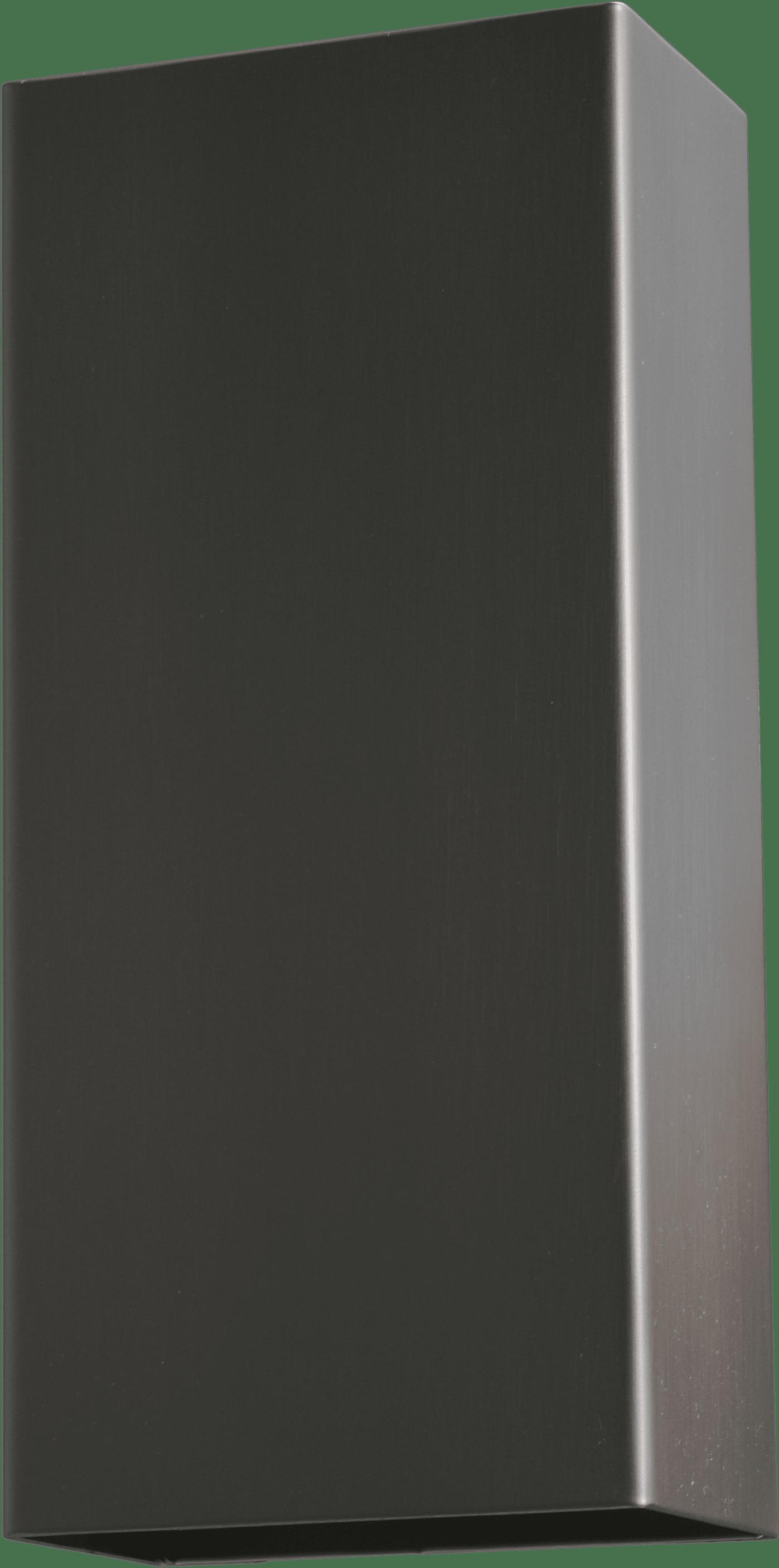 Metallico WL METALLICO NICKEL MATT 22X10CM