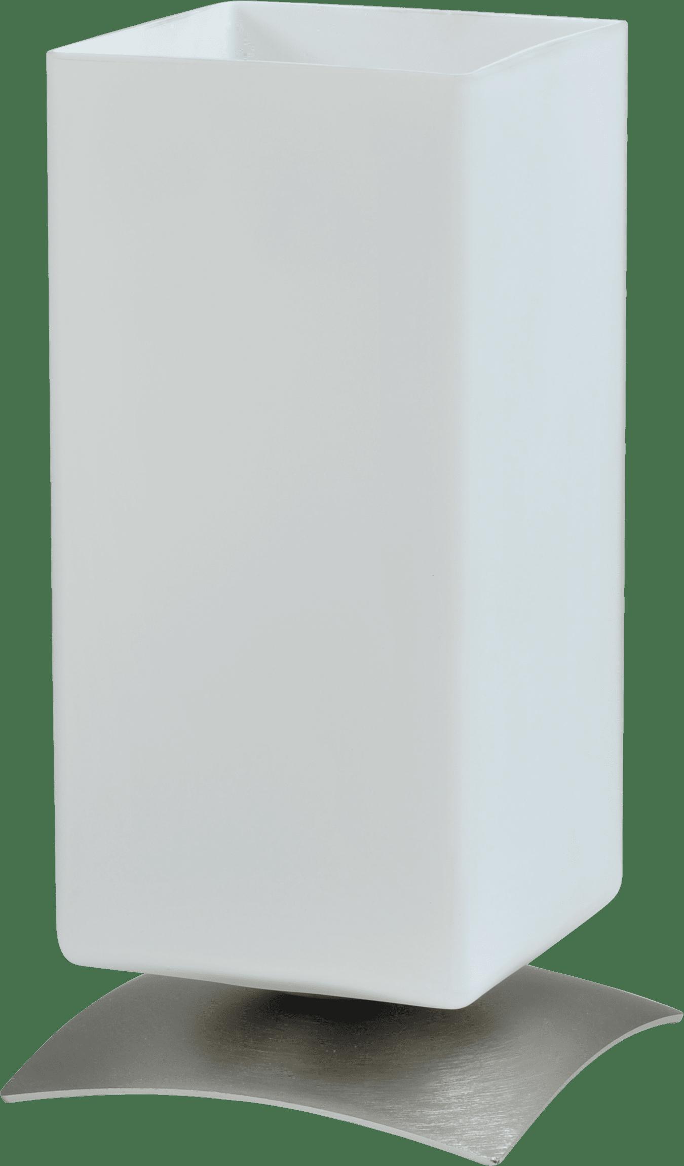 Oblica TL OBLICA NIKKEL H.23CM, W.12CM, D.12CM