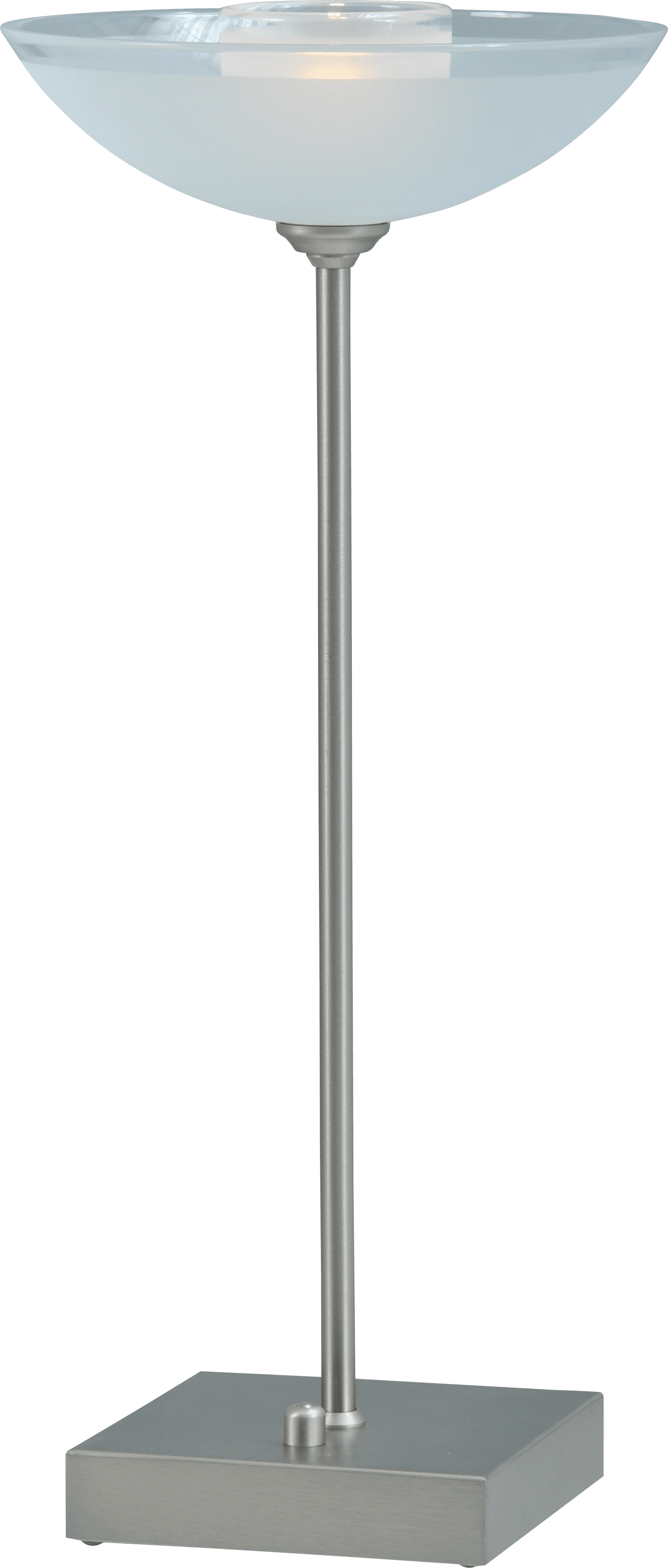 Melani TL MELANI NICKEL 1LTS H. 41CM 4,4W