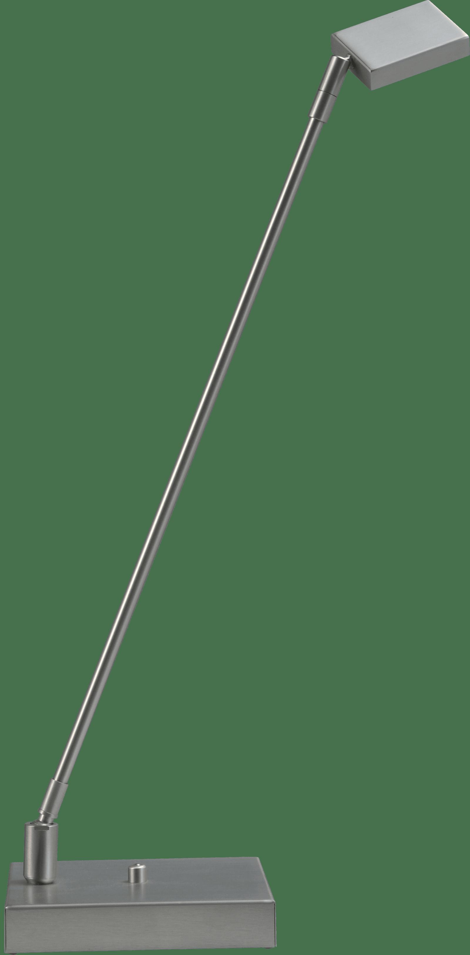 Denia 1 TL DENIA 1 NIK LEESLAMP H.60CM MAX